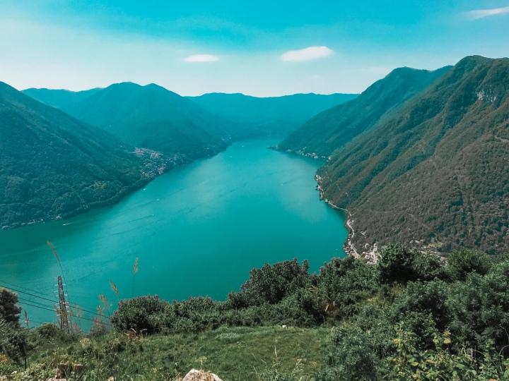 Discovering Lago diComo
