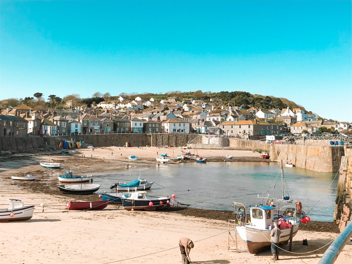 The Best of SouthernCornwall