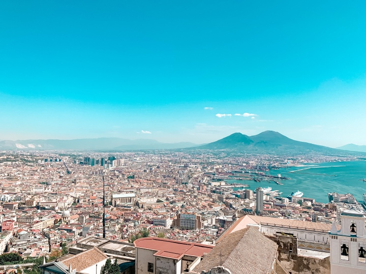 A Weekend In Naples: FirstImpressions
