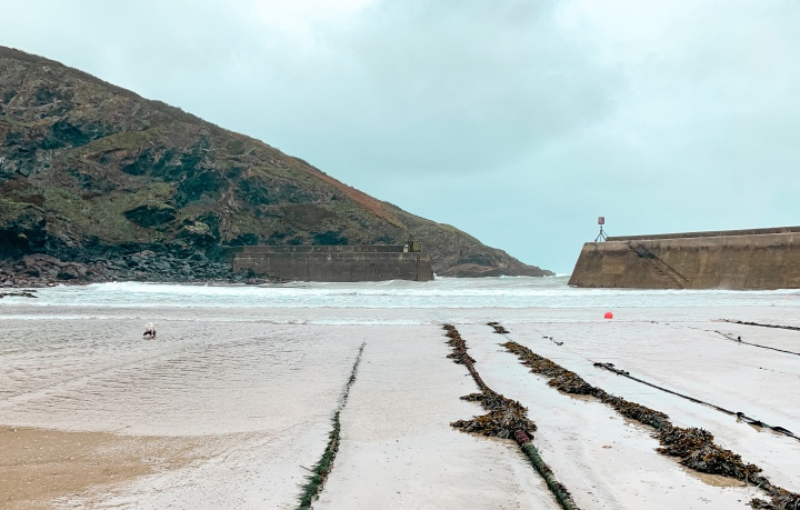 A Weekend In NorthCornwall